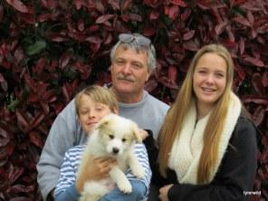 Simba & family