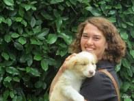 Cathleen with Leliana