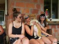 Murphys girlfriends